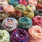 出店者ストーリー【tiny…】手紡ぎ糸、編み・織り